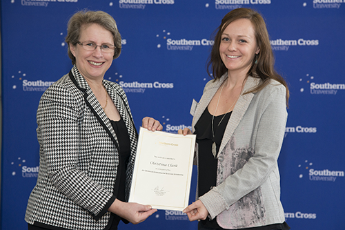 Academic scholarships at Southern Cross University